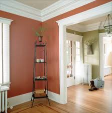 Paint Colors With White Trim Paint Color Inspiration For Spare - Country bedroom paint colors