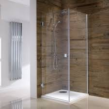 bathroom frameless shower door for your bathroom design ideas