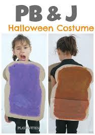Pb Halloween Costume Easy Halloween Costume Playtivities