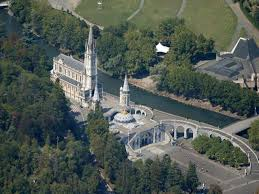 Lourdes France Map by 10 Top Pilgrimage Sites In Europe