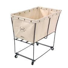 Baby Laundry Hamper by Steele Canvas 152 Elevated Utility Truck Laundry Cart S100801