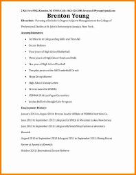 resume for college freshmen 22 cover letter college freshman