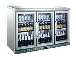 small beer fridge glass door commercial beer cooler u2013 affordinsurrates com