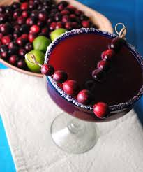 cranberry margaritas i m anticipating being thankful for a few more