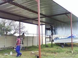 Attached Carports Carports Garsfontein 0844189217 Carports Pretoria East 0844189217