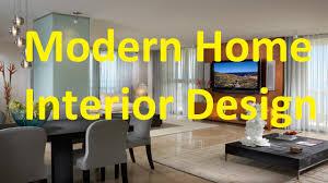 modern home interior design youtube