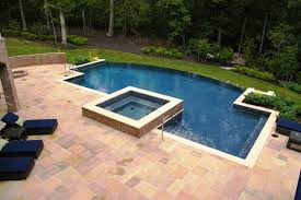 Small Pool Designs For Small Yards by Kitchen Pool Designs For Small Backyards Within Beautiful Small