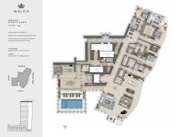 Infinity Floor Plans by List Sotheby U0027s International Realty