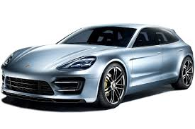 porsche panamera porsche panamera sport turismo estate review carbuyer
