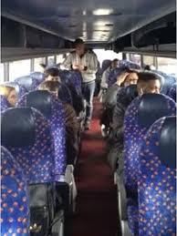 Does Megabus Have Bathrooms Megabus Passengers Left Stuck At Watford Gap Services After Driver