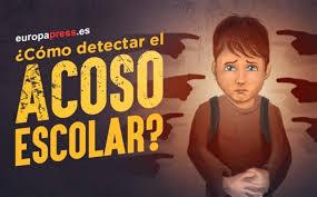 imagenes bullying escolar bullying o acoso escolar qué dice la ley en españa
