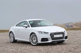 used 2017 audi tt s for sale in west yorkshire pistonheads