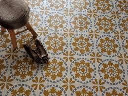 Vintage Retro Floor L Vintage Vinyl Floor Tiles Vinyl Plank Flooring