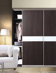 Bedroom Cupboard Doors Ideas Bedroom Design Unique Closet Door Ideas 3 Panel Sliding Closet