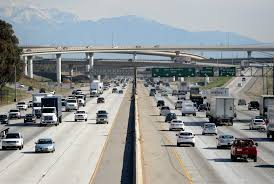 Toll Lanes Approved For The 10 Freeway Across San Bernardino
