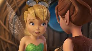 tinker bell pirate fairy 2017 movie english cartoon