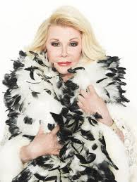 joan rivers u0027 best quotes about herself glamour