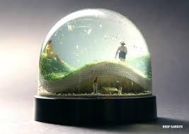 14 and wonderful snow globes mental floss