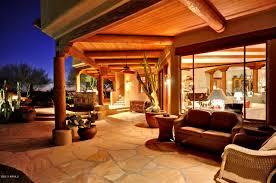 santa fe style homes home