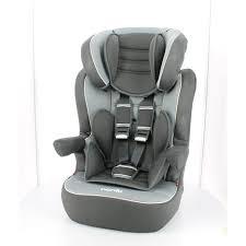 siege auto nania 1 2 3 siège auto bébé groupe 1 2 3 i max sp isofix luxe shadow nania pas