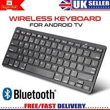bluetooth keyboard for android bluetooth keyboard android ebay