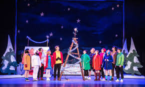 a charlie brown christmas live u0027 coming to the orpheum this weekend