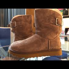 ugg shoes australia brown boots poshmark ugg shoes australia remora buckle bling boot poshmark