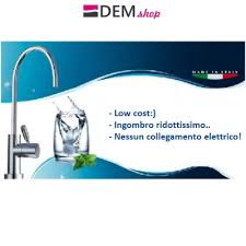 depuratore acqua rubinetto depuratore acqua domestico con filtro acqua potabile euroacque