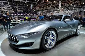 maserati sports car 2016 photo collection 2016 maserati alfieri wallpapers