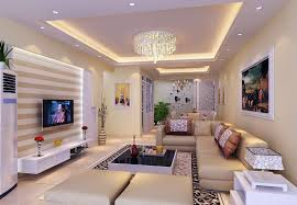 led lighting for home interiors beige wall color ceiling design ideas wood decorations for ceiling