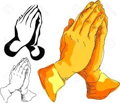 best free praying stock vector christian pray design