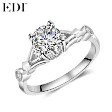 White Gold Wedding Rings For Women by Online Get Cheap 14k Gold Wedding Bands Aliexpress Com Alibaba