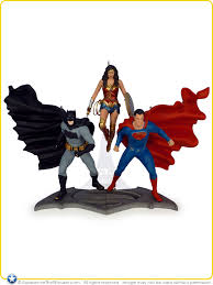 hallmark keepsake dc comics batman v superman of justice