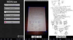 free scanner app for android best free ios and android pdf scanner app