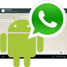 descargar imagenes para whatsapp de niños instalar whatsapp en cualquier tablet android en 7 pasos y razones