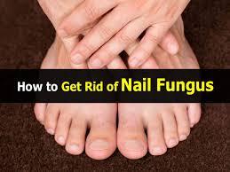 get rid of nail fungus1 jpg