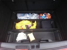 opel astra trunk false floor in boot underboot storage vauxhall astra k forums