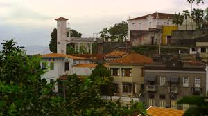 Types Of Houses Pictures Shot Of Different Types Of Houses In A Neighborhood In Rio De