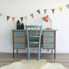 chambre d enfant vintage modele bureau enfant chambre fille lepolyglotte