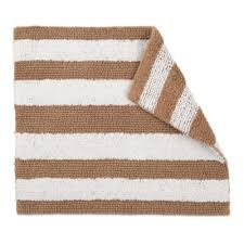 buy striped bath rugs from bed bath u0026 beyond