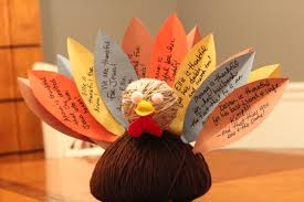 easy thanksgiving turkey craft for healthnut foodie