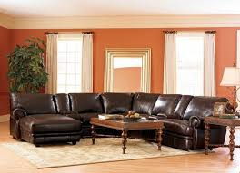 Bentley Sectional Leather Sofa Our Suave Bentley Collection Captures Attention Modular Pieces