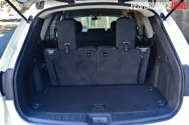 nissan leaf boot space 2014 nissan pathfinder st 2wd v6 boot space