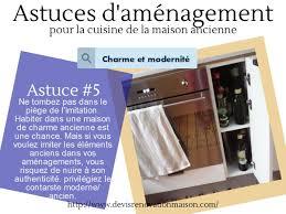 cuisine de charme ancienne 5 astuces pour l aménagement de la cuisine de la maison ancienne