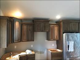 kitchen types of crown molding for kitchen cabinets simple crown