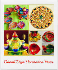 Diwali Decoration Ideas For Home How To Make Homemade Decorative Items For Diwali Ash999 Info