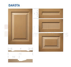 are raised panel cabinet doors out of style dakota collection shaker raised panel kitchen cabinet
