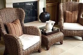 Rattan Wicker Patio Furniture Brown Wicker Patio Furniture U2013 Bangkokbest Net