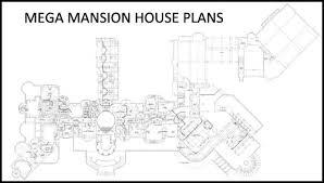 mansion house plans captivating mega house plans photos best inspiration home design
