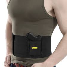 belly bands top 5 best belly band holsters belly band concealment holster